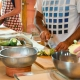 Food & Wine Magazine Hotel Award eumelia farm culinary cooking class