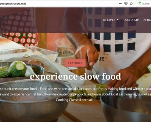 eumelia food culture blog