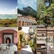 Conde Nast Traveller eumelia & Peloponnese top holiday destinations 2019