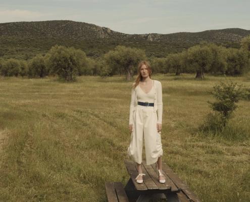 zalando fashion video & photo shoot